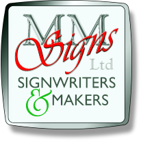 MM Signs - Home